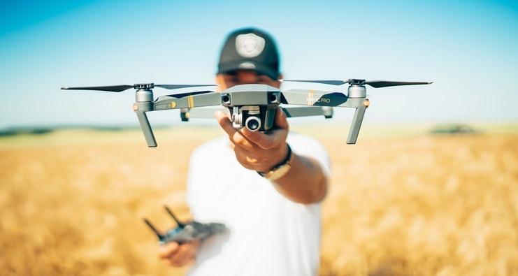 Best 4k Camera Drone Under 500