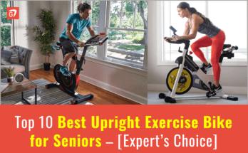 Best Upright Exercise Bike for Seniors
