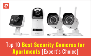 Best Security Cameras for Apartments