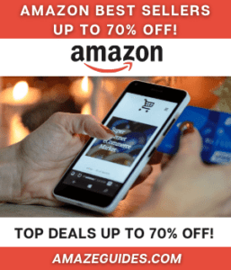 Deals Up to 70% OFF